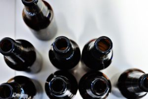 Individual therapy for alcohol problems