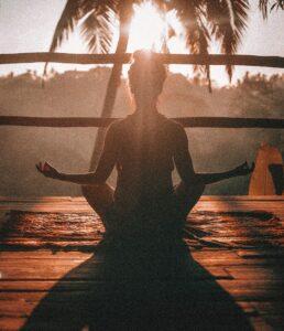 mindfulness meditation individual counseling at LMV Counseling