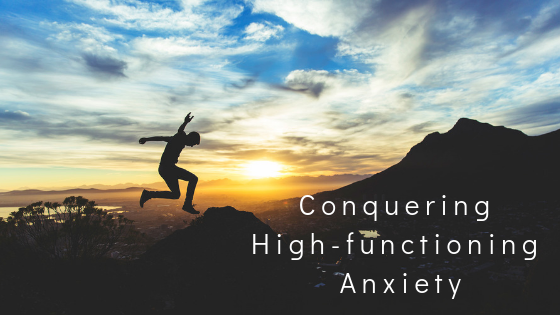 high functioning anxiety lmv counseling