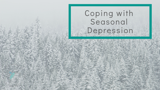seasonal depression counseling in Wilmington, NC