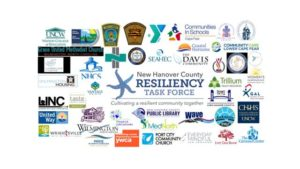 lmv counseling contributing to new hanover resiliency task force