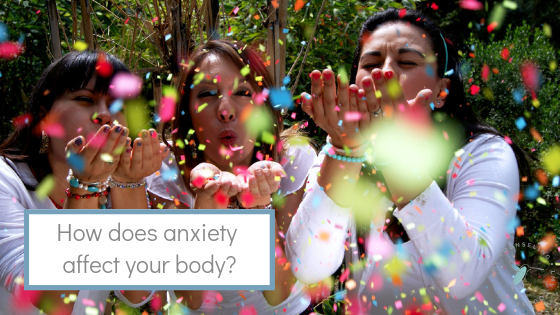 anxiety therapy in wilmington, nc