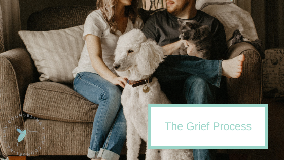 grief counseling wilmington nc